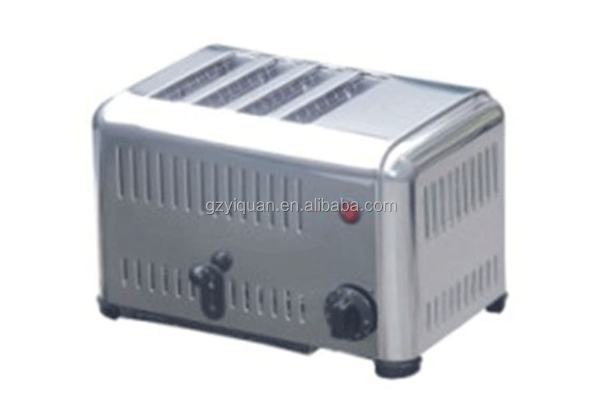 steel bun oven toaster slice product electric stainless