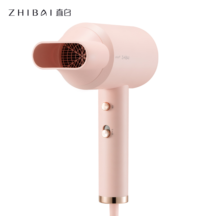 xiaomi Mi home Zhibai Professional salon portable <strong>hair</strong> <strong>dryers</strong> with <strong>diffuser</strong>