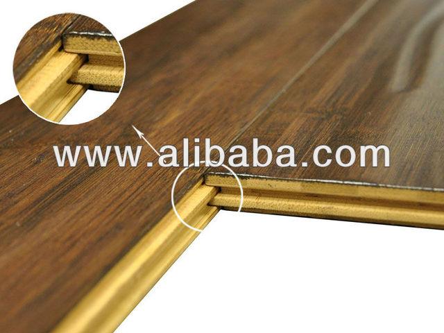 Bamboo Flooring 35 Years Warranty
