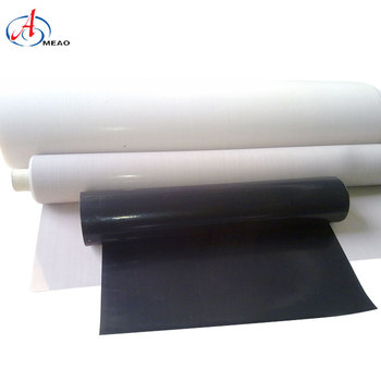 China High Quality Long Time using PTFE fusing machine belt /clothing press machine PTFE belt