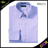 Latest design open shirt dress for mens