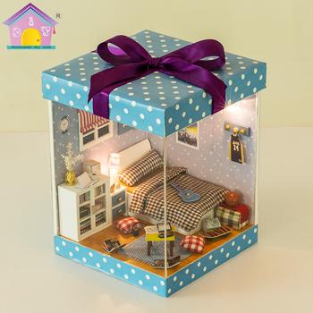 Nieuw Good Quality Happy Birthday Gift Ideas,Dollhouse Unique Gifts LV-69