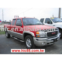 Hood Shield Super Guards Stone Guards Bug Deflector Bonnet Deflector for GMC Sierra 99~07 Yukon Yukon XL 00~06