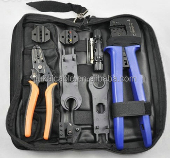 4mm Mc4 Solar Crimping Tool Kit 60309330642 on mc4 connector adapter port