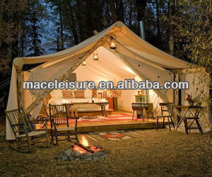100% canvas u0026 waterproof outdoor big inspired tent / large outdoor cabin hotel tent : waterproof canvas tent - memphite.com