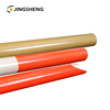 custom solid pultruded fiberglass fly fishing rod blanks