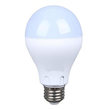 Indoor E27 Corridor Microwave Radar Induction Lamp Motion Sensor Bulbs Smart Led Bulb Light