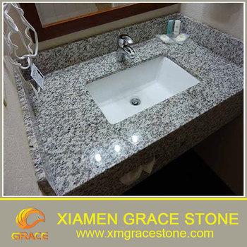 Günstige Tiger Weiß Granit Arbeitsplatte Küche Granit Arbeitsplatte ...