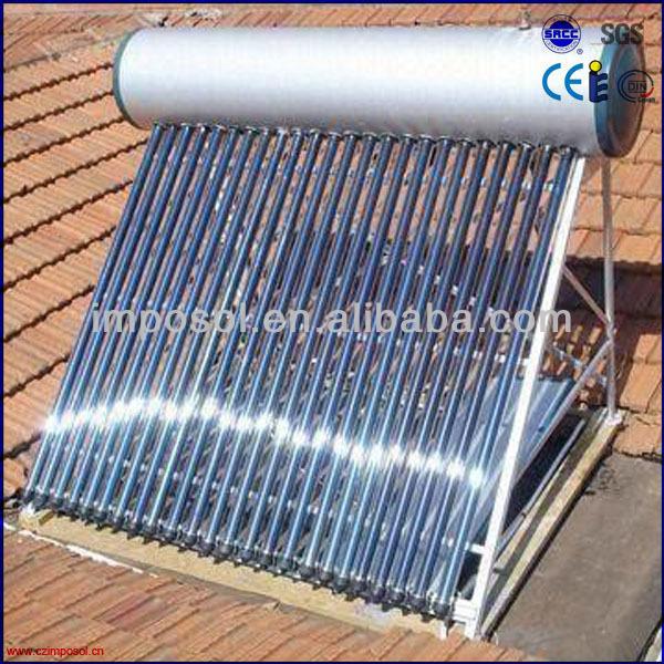 Indiretta pannello solare all 39 ingrosso acquista online i migliori lotti di indiretta pannello for Riscaldatore di acqua calda del cpvc