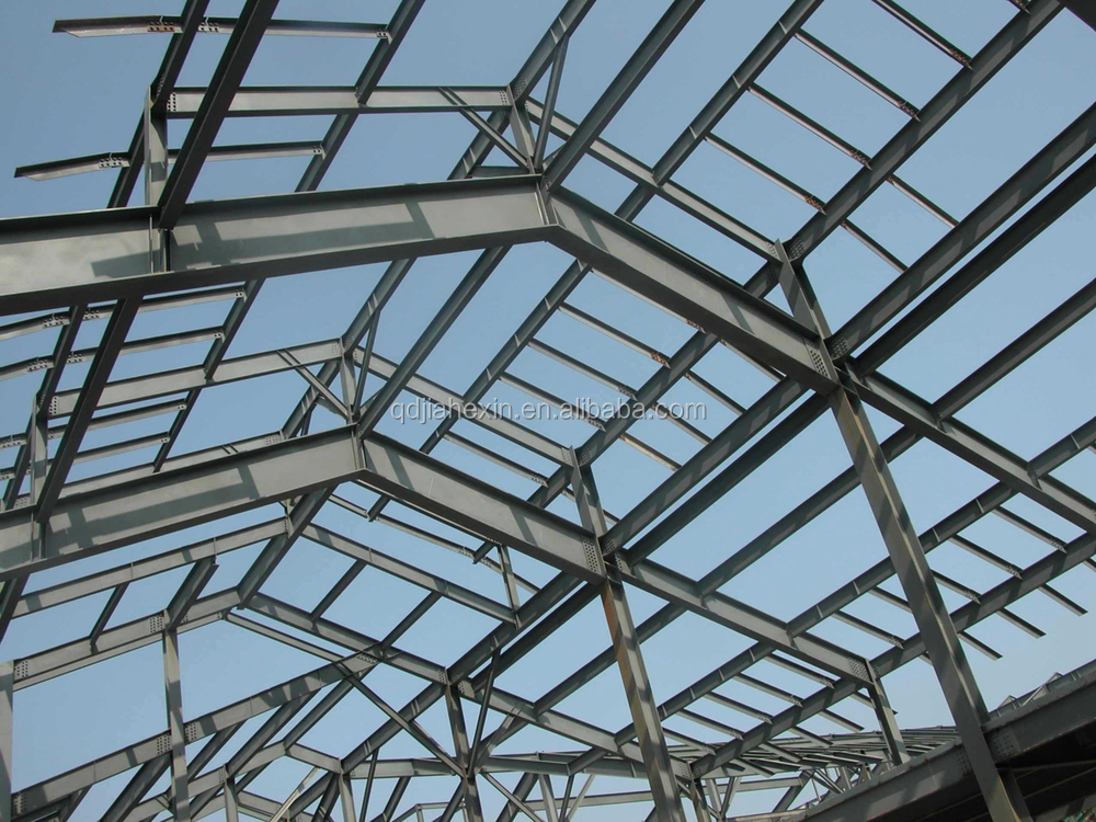 High Quality Prefab Light Steel Structure Warehouse Buy