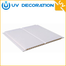 PVC building material Discount Suspended lightweight Pvc ceiling panel Ceiling Panel/Wall Board