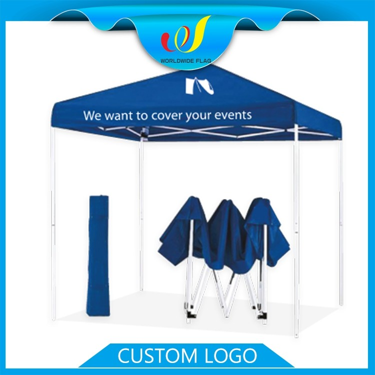 custom event 3x3m commercial indoor advertise trade show 10x10 canopy tent design - 10x10 Canopy Tent