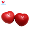 Heart Shape Cheap PU Anti Stress Ball
