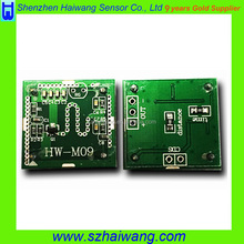 Wireless Microwave Motion Touch Sensor Module M09