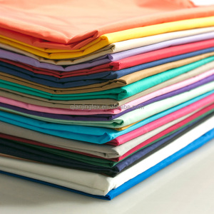 Factory wholesale cheap price plain woven 70 denier nylon fabric