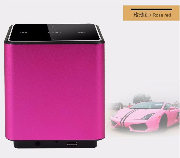 Professional Colorful Multifunction Bluetooth Bluetooth Speaker Circuit