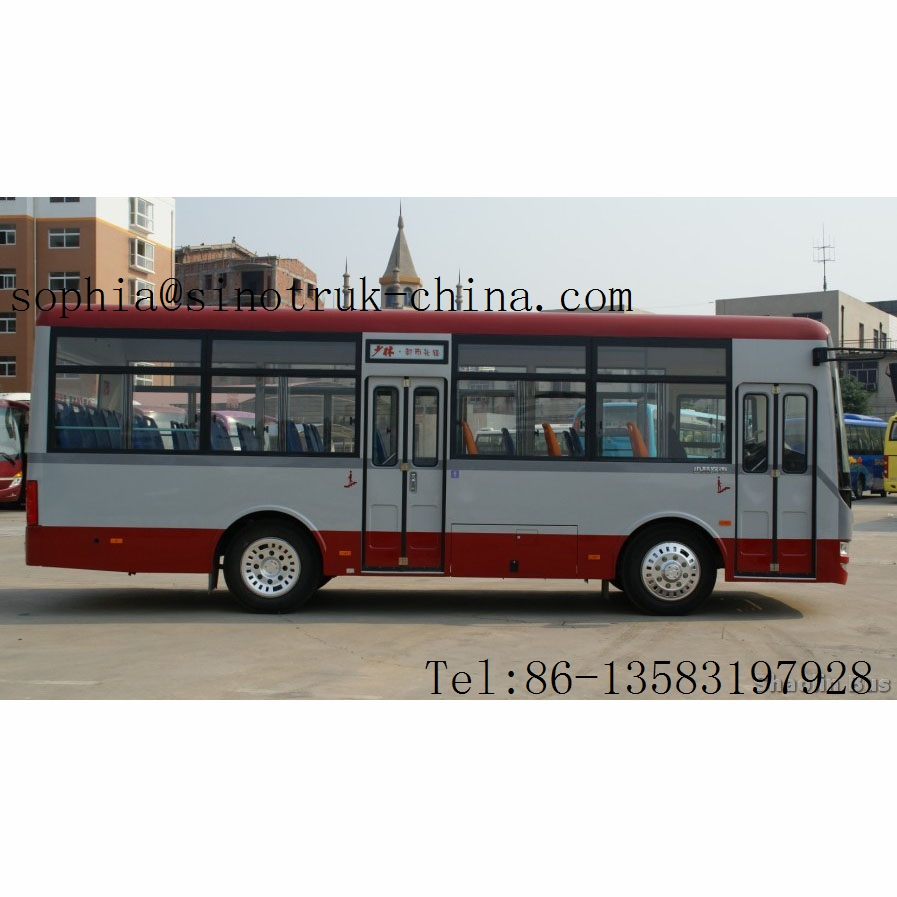 30 seats price king long bus city bus