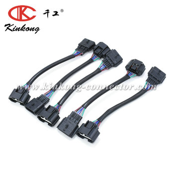 extend wire harness cable assembly for GTR