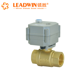 High Quality Cheap 4 Inch 12v Automatic Motorized Electrical Water Control  Valve - Buy Motorized Valve Actuator,Electric Ball Valve With Actuator,Good