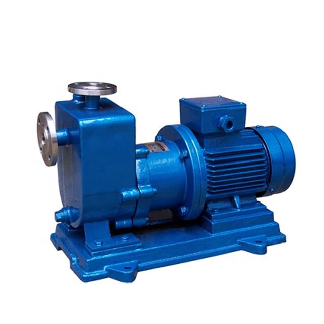 Selbst grundierung abwasser pumpe anti korrosion pumpe schwefelsäure für abwasser