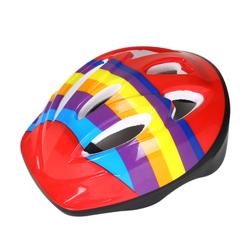 2018 Cheap Safety Soft Child Riding Scooter Sport Helmet Skate