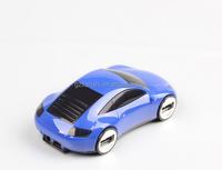 powered mini cooper car shape usb hub with usb 2.0 and 1.1
