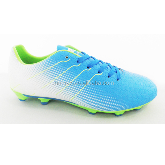 Hotselling Football Shoes Soccer Boots Fashion Men's Soccer Shoes For Sale From China Factory