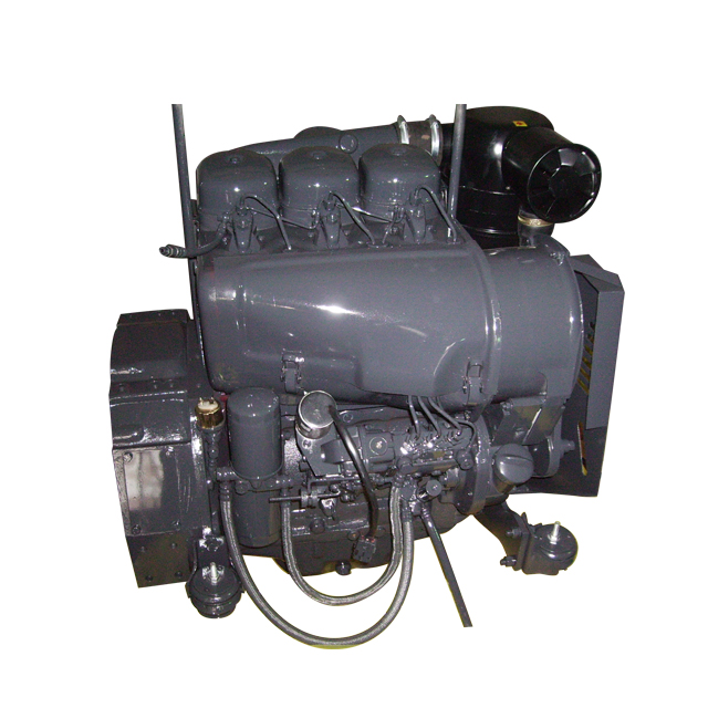 High quality air cooled 3-cylinder diesel <strong>engine</strong> price type f3l912d f3l912 for deutz f3l912d