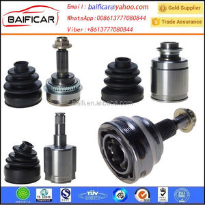 Outer CV Joint For TOYOTA VITZ VIOS YARIS ECHO/PLATZ  NCP10,43460-59065,TO-042A48