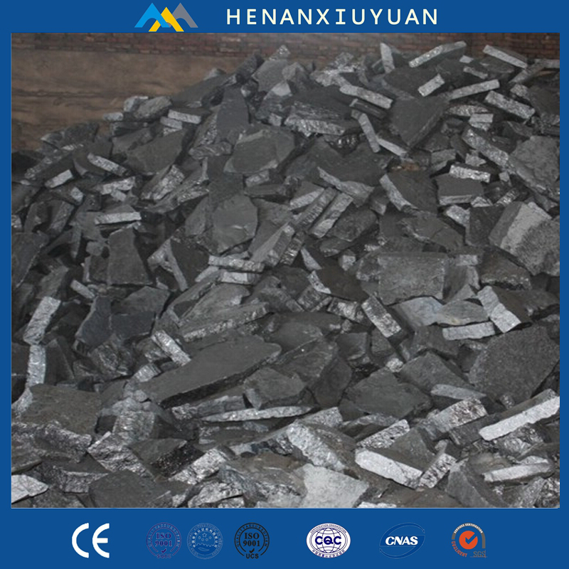 High pure ferro silicon/FeSi rom China Anyang