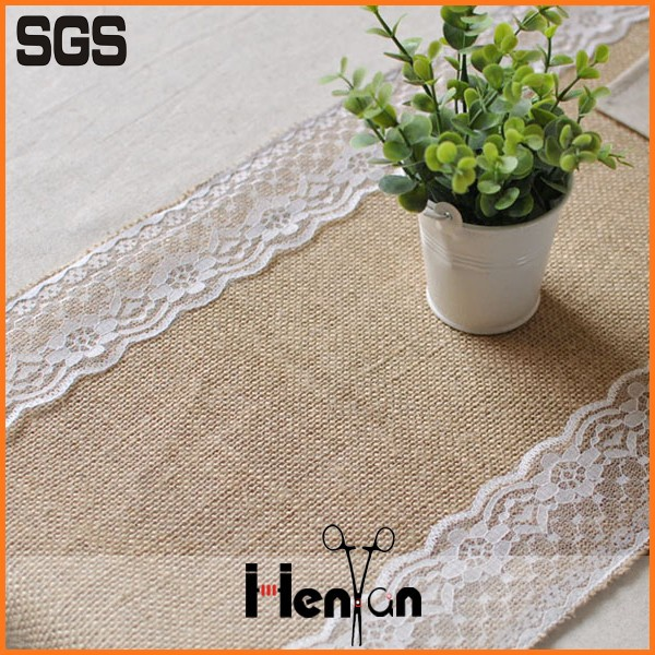 Burlap Table Runner, Burlap Table Runner Suppliers And Manufacturers At  Alibaba.com