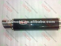 Professional Motorcycle Exhaused and muffler Accessories