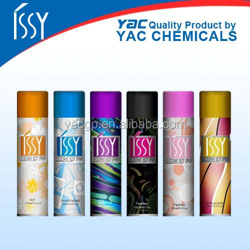 2016 high quality sport body spray for vietnam