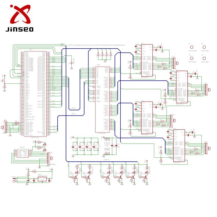 94v0 Pcb Board In Fr4 Pcb Design Engineer Jobs