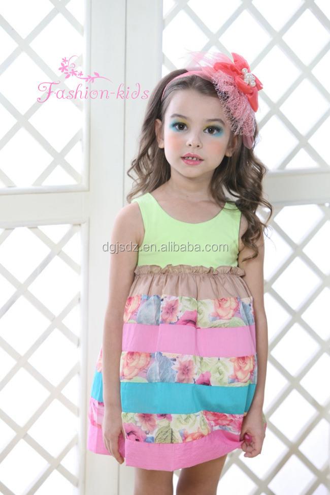 Color Block Tunic Dress,8 Years Girl Dress Design,Good Time Usa ...