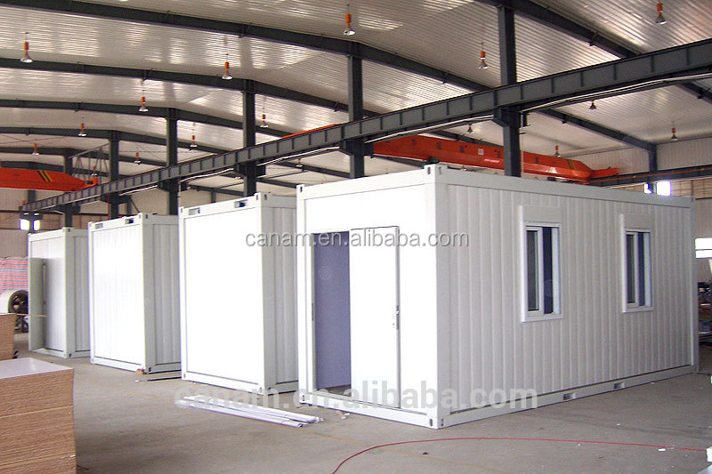 CANAM-2015 new style public mobile portable toilet for construction site