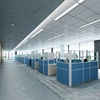 Foshan office furniture T8 Series Modern office cubicle partitions modular office desk