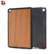 For iPad Mini,Waterproof Case,High Quality Hard Wooden Case Cover for iPad