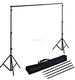 Photo Studio Backdrop Support System Background Stand