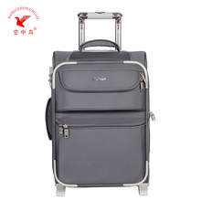 2 Wheels Travel Luggage Set Trolley Suitcase For Business