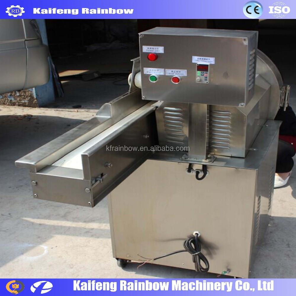 cube cutter machine