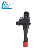 30520-PHM-003/UF-257 Ignition Coil สำหรับ Insight (Ze) 1.0 Vtec 50kw 04/2000 10/04