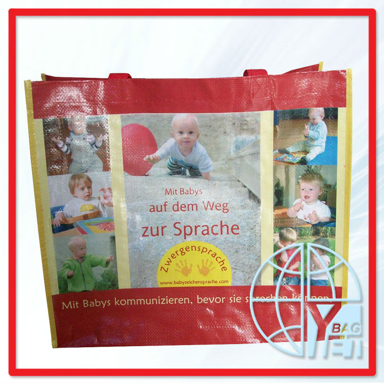 Durable Infant Things Package Recycle Bag Carry Bag Diaper Bag