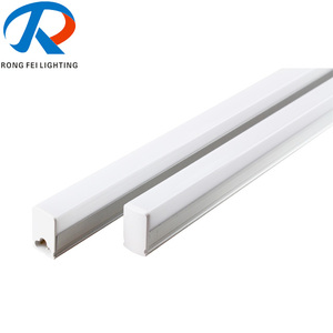 Newly square shape T5 led tube light with center cable or side cable