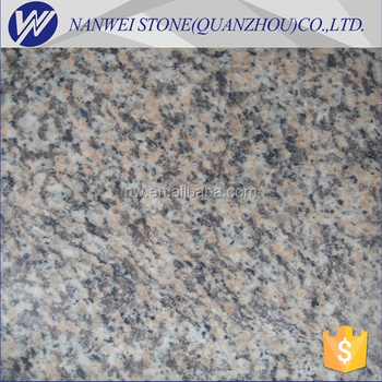 Best Color Kitchen Tiger Skin Red Chinese Granite Full Bullnose Edge Polished Finished Inen And Bar
