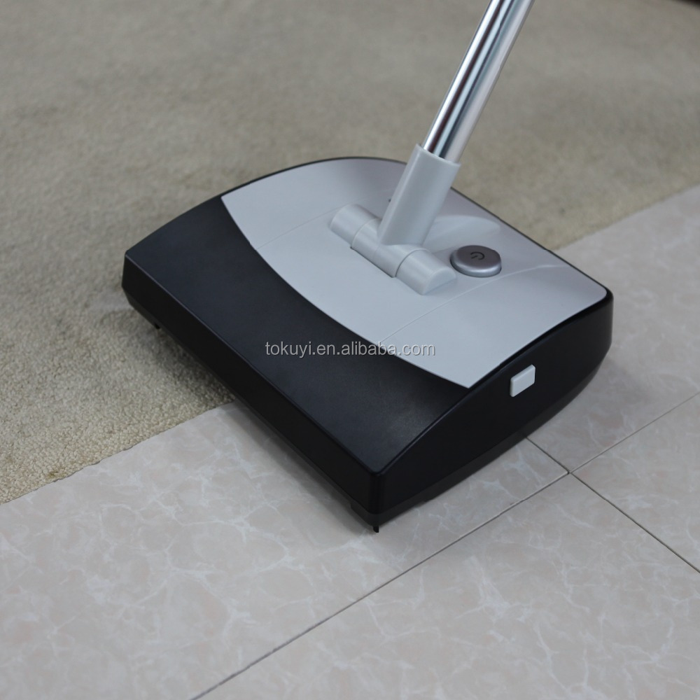 Best sell Electric Floor Sweeper, Cordless Floor Sweeper, Cordless Broom