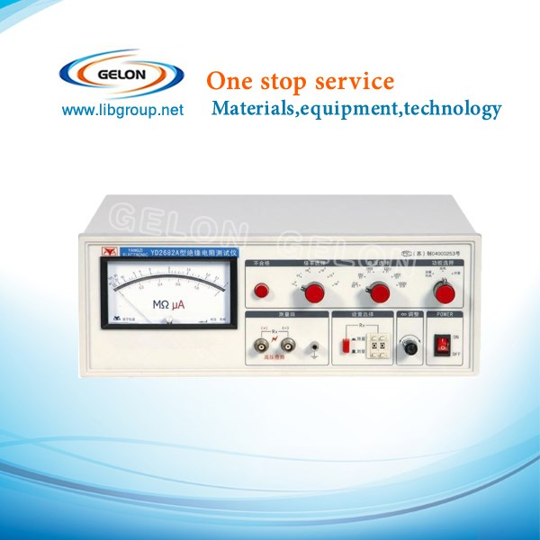 battery test machine for short circuit tester,2681a lithium battery