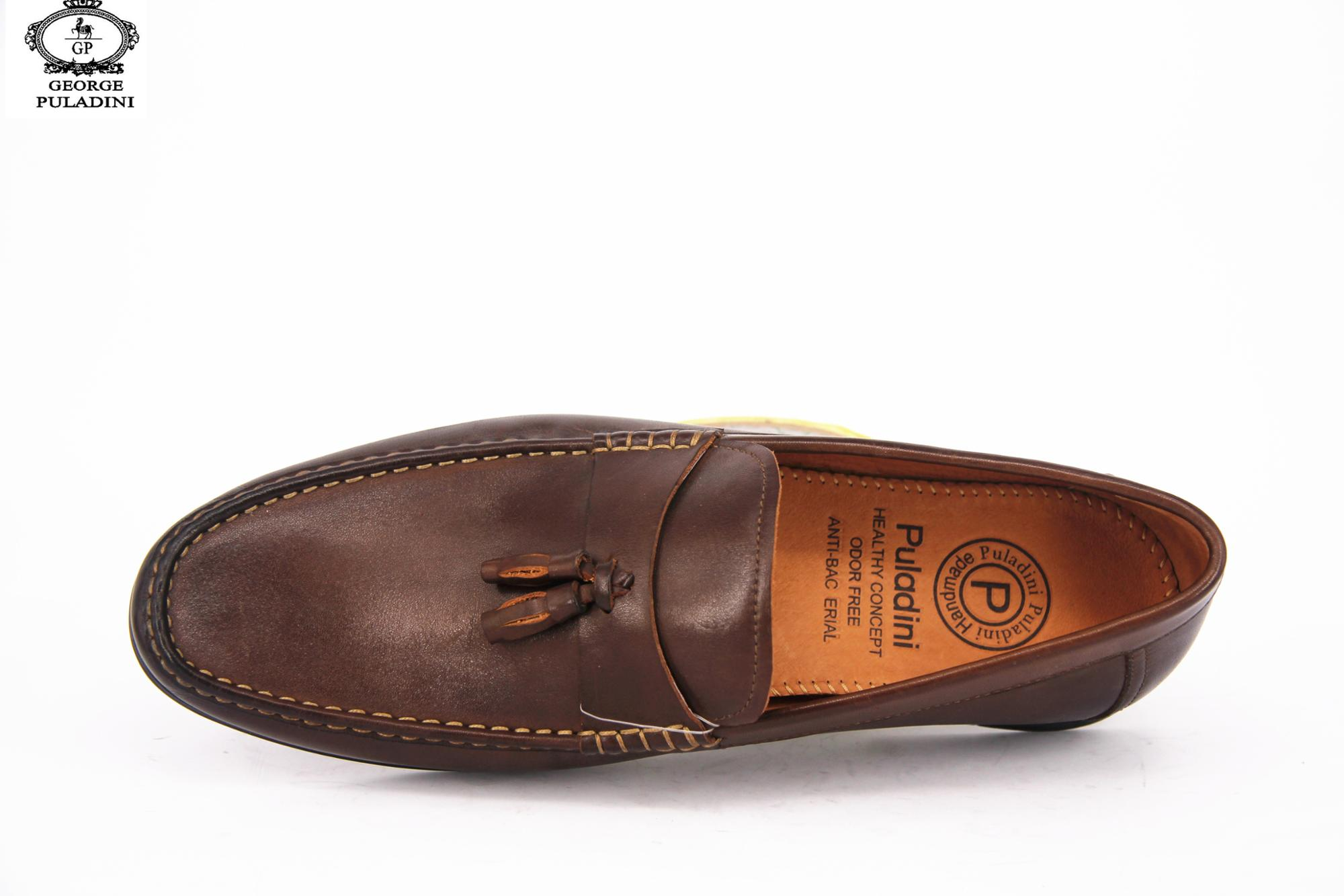 Shoes Moccasin Soft 2018 Driving For Men Latest Shoes For Genuine