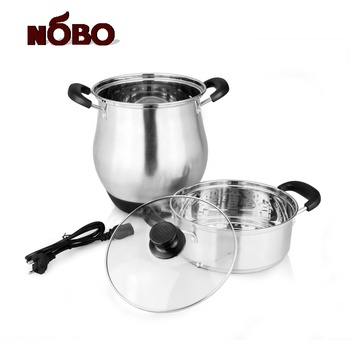 Wholesale price stainless steel rice electric cooker