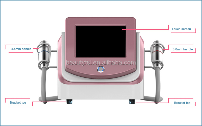 Radar Line Carve 11 LINGMEI vmate 5 cartridge focused ultrasound therapy v-mate hifu therapie for face.JPG